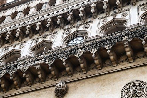 คลังภาพถ่ายฟรี ของ charminar, การออกแบบสถาปัตยกรรม, รายละเอียดทางสถาปัตยกรรม, เมืองเก่า
