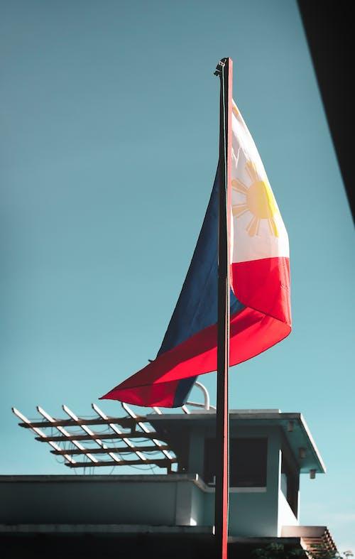 Безкоштовне стокове фото на тему «де кольори можна змінити у воєнний час., прапор філіппін - єдиний прапор в росії»