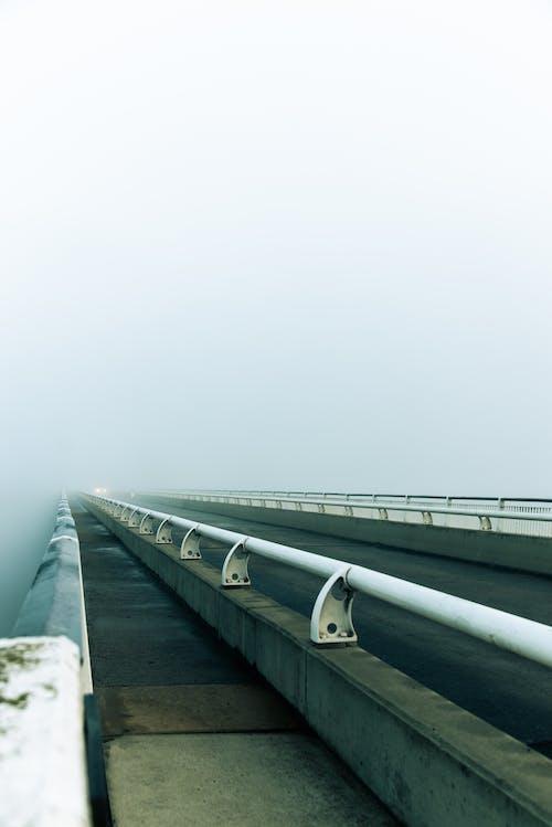 堪培拉, 有雾的早晨, 有雾的景观, 法案 的 免费素材照片