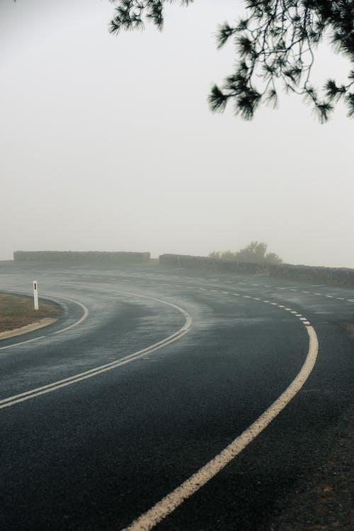 堪培拉, 旅行, 有霧, 空路 的 免费素材照片