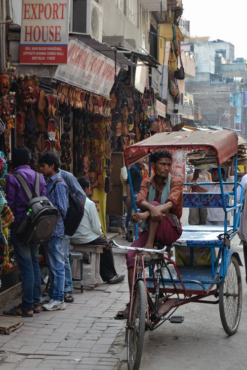 Бесплатное стоковое фото с базар, биржа, город, городской