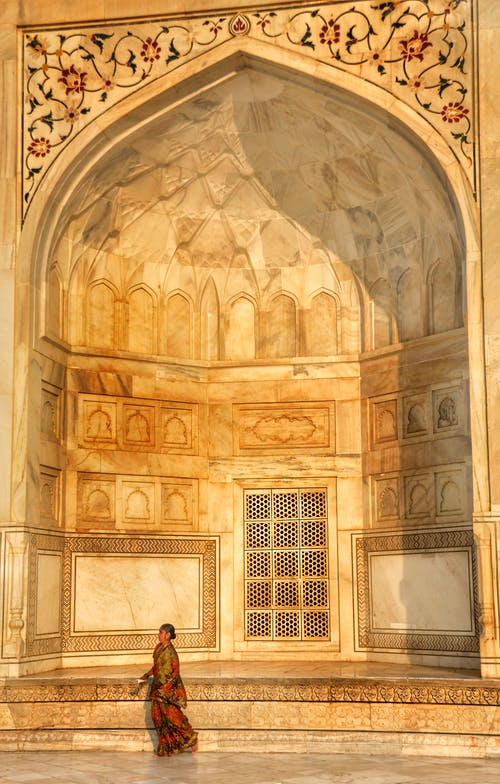 Ingyenes stockfotó ablak, agra, darab, India témában