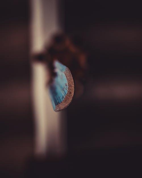 Blur Photo of a Wood