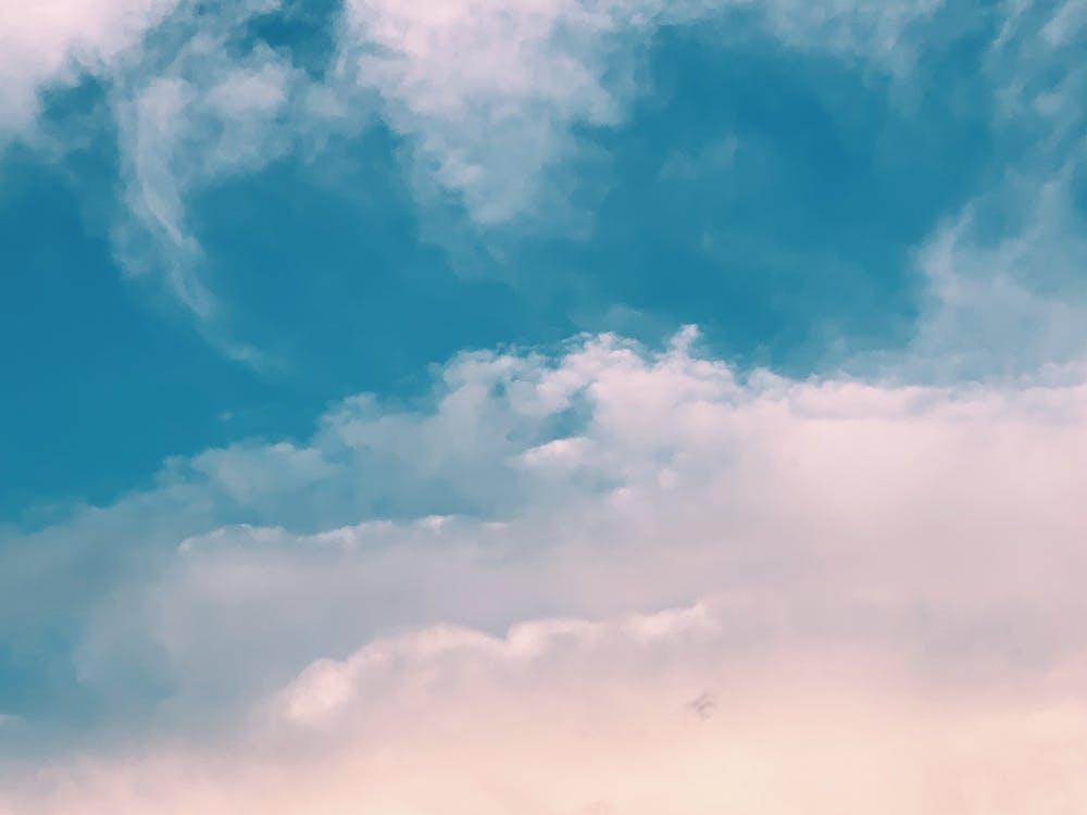 การถ่ายภาพ, การถ่ายรูป, ท้องฟ้า