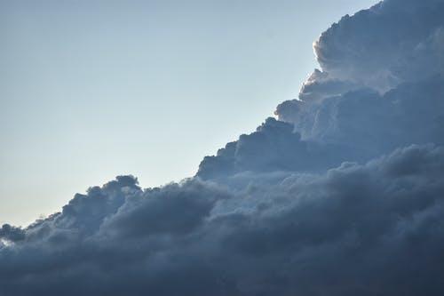 Безкоштовне стокове фото на тему «небо, хмари»