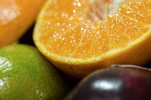 meyve, Portakal içeren Ücretsiz stok fotoğraf