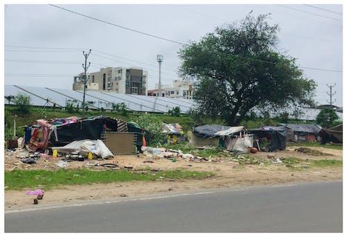 Δωρεάν στοκ φωτογραφιών με ανέχεια, δρόμος, έλλειψη στέγης