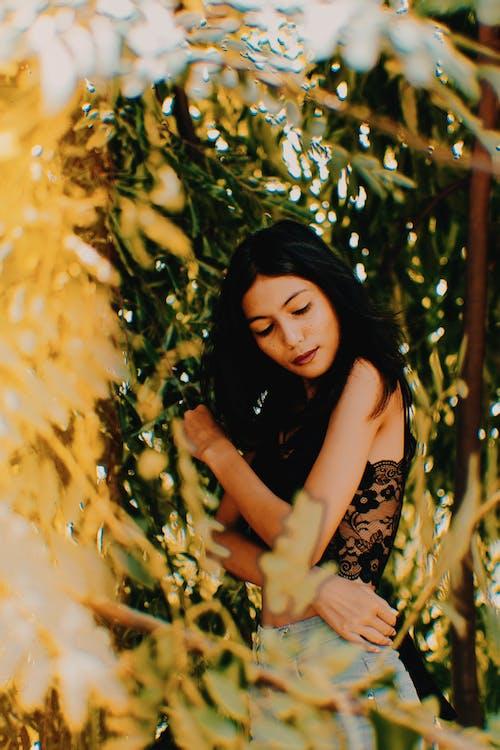120mmフィルム, アジアモデル, アジア人の女の子, ストックフォトの無料の写真素材