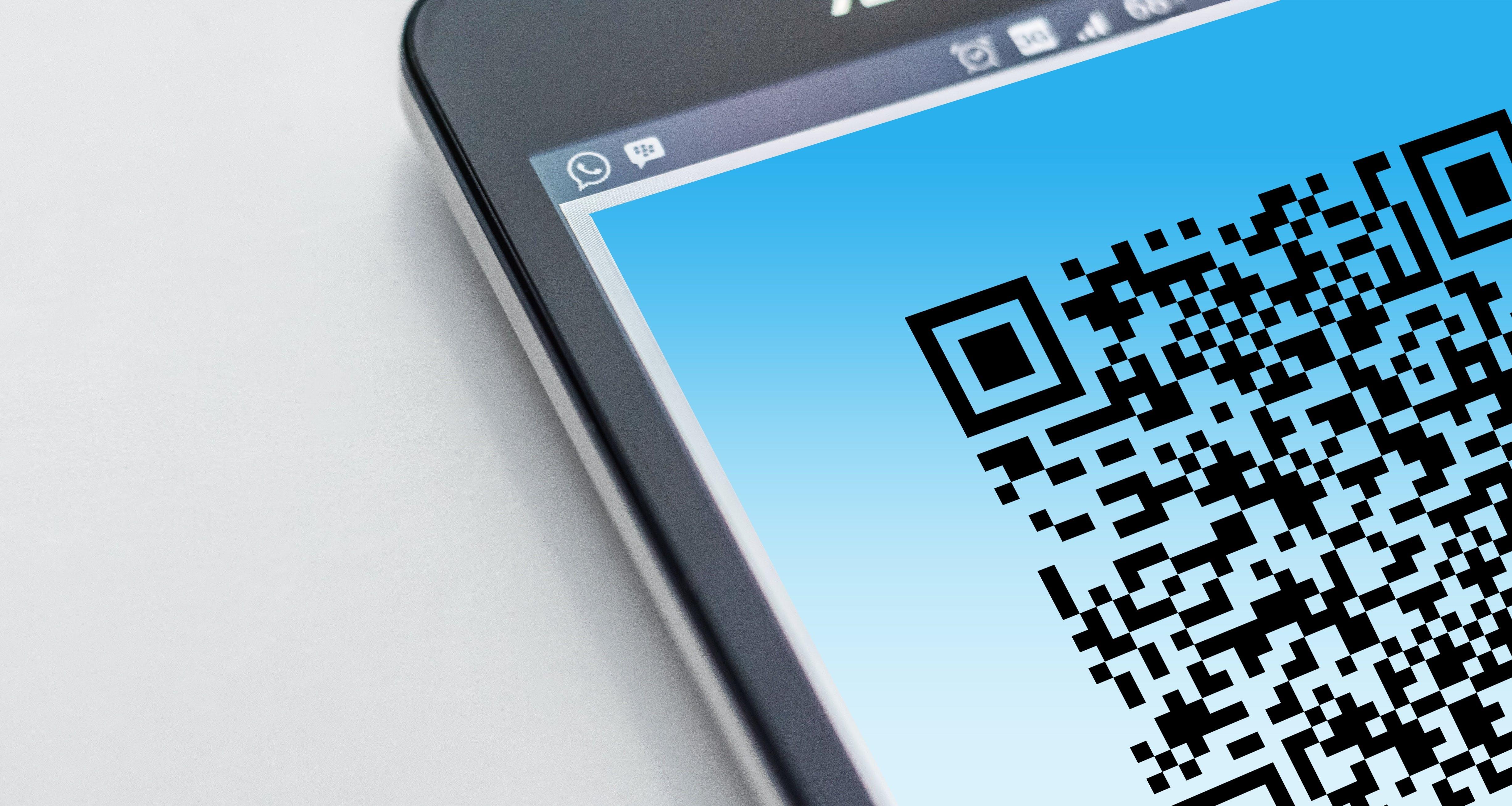 qr 코드, 기기, 기술, 데이터의 무료 스톡 사진