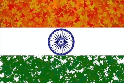 Foto d'estoc gratuïta de a pagès, Àsia, bandera, banderola