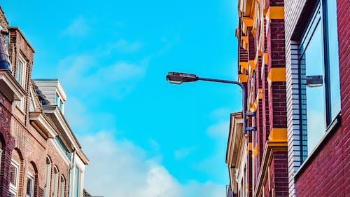 Бесплатное стоковое фото с архитектура, город, гронинген, здание