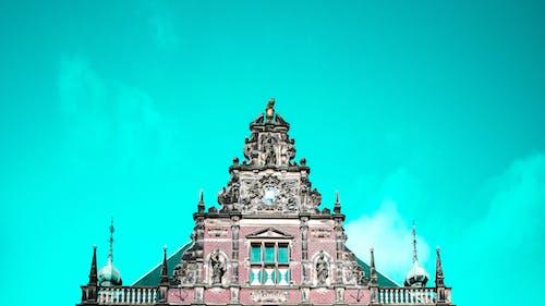 Бесплатное стоковое фото с архитектура, город, городская жизнь, гронинген
