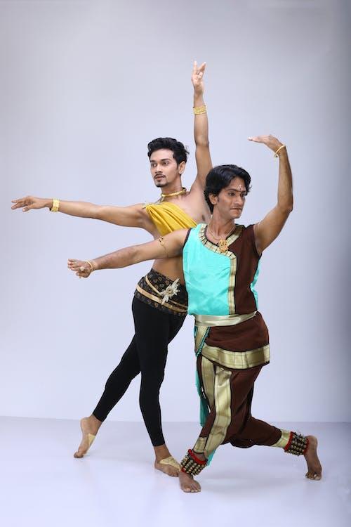 Ingyenes stockfotó Balett-táncos, indiai táncos, tánc, táncosok témában