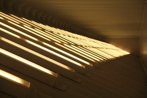 Free stock photo of illuminated area, lighting arrangement, pattern