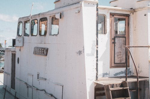 Free stock photo of boat, day, dock, outside