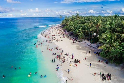 Бесплатное стоковое фото с активный отдых, берег, берег моря, береговая линия