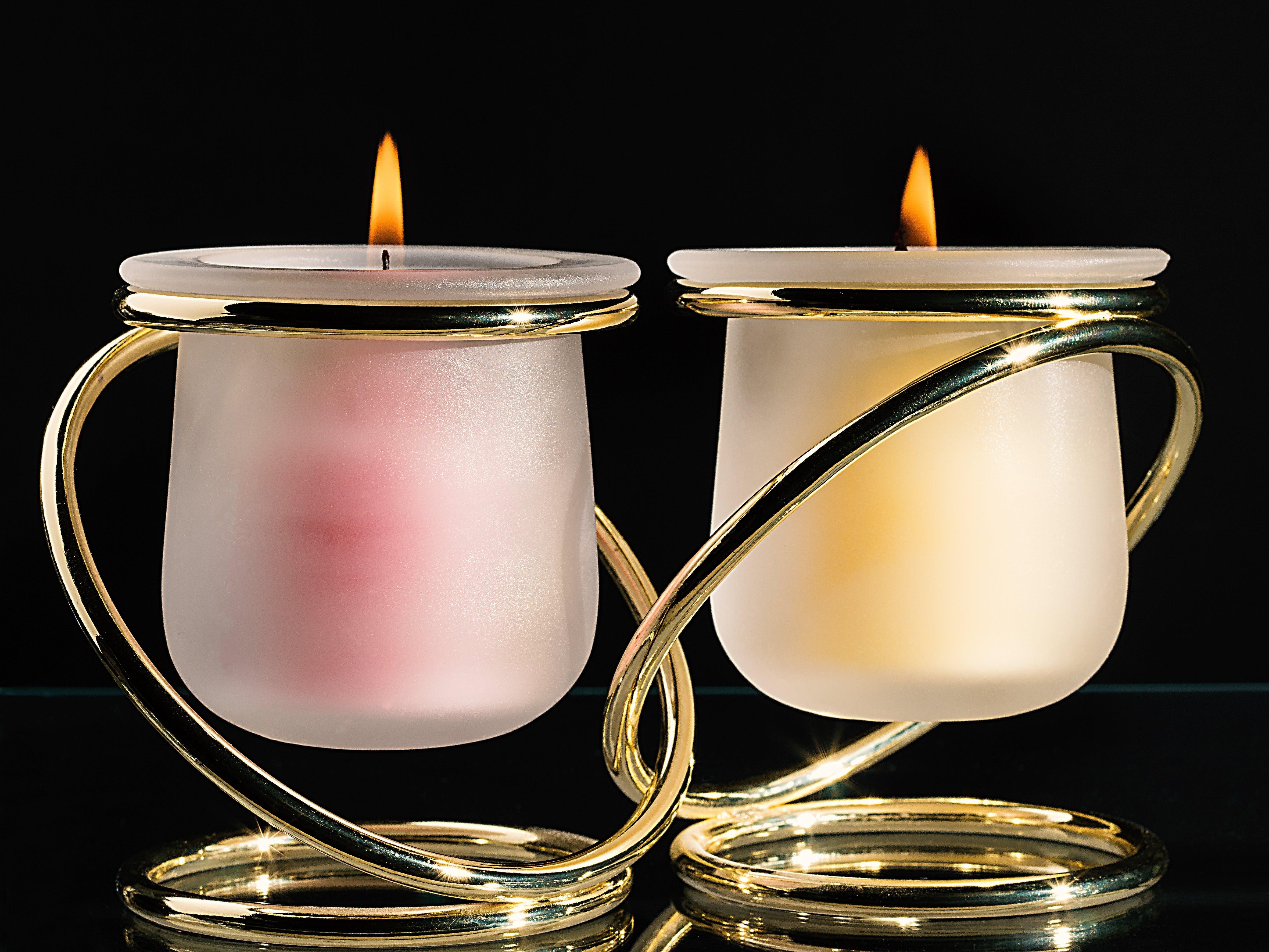 blur, burnt, candle