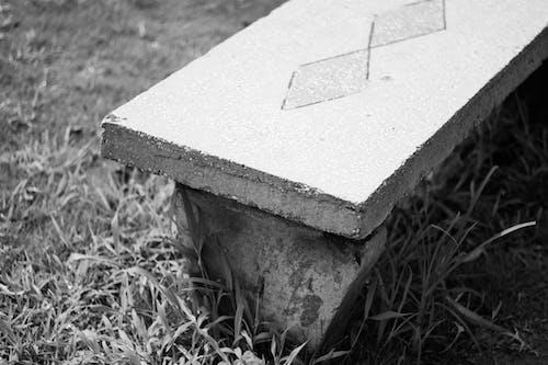 Безкоштовне стокове фото на тему «монохромний, стілець, чорно-білий»