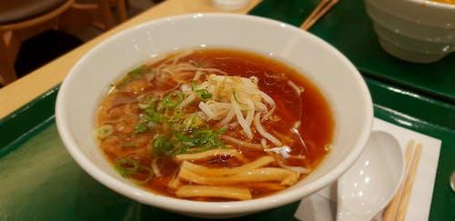 Free stock photo of japan, japanese food, udon