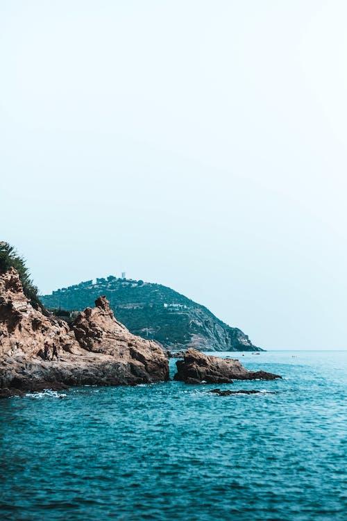 Immagine gratuita di acqua, azzurro, bellissimo, blu