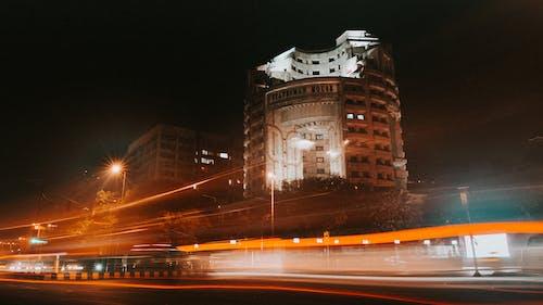 Free stock photo of busy street, city, city life