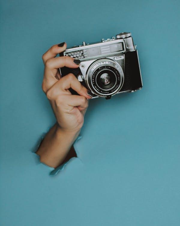 กล้อง, กล้องวินเทจ, กล้องเก่า