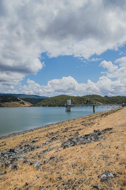 Free stock photo of banks, lake, lake Mendocino