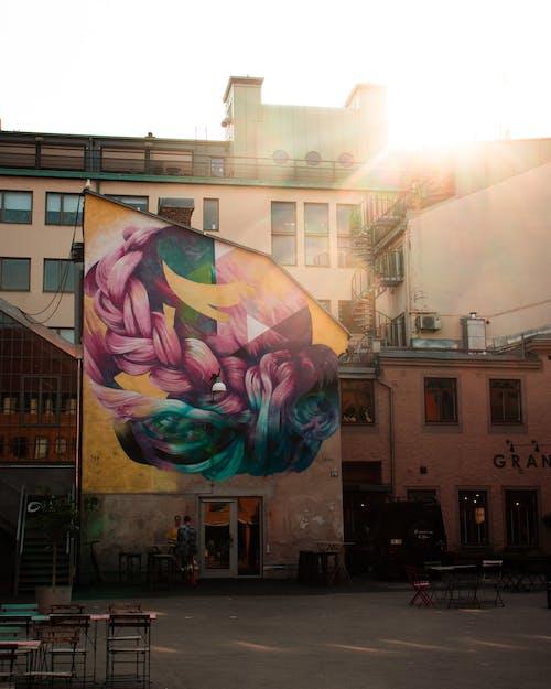 Graffiti Di Dinding