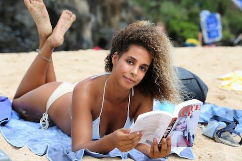Δωρεάν στοκ φωτογραφιών με #whitedove #beach #bestbeachread #η χαβάη #romance