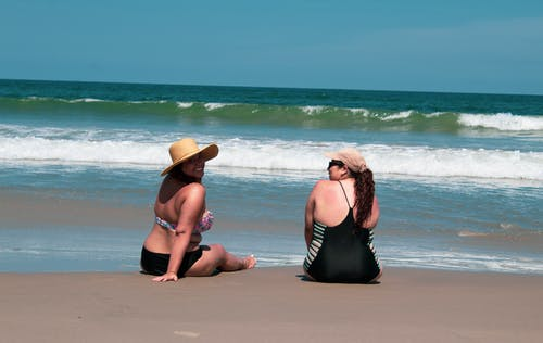Free stock photo of #outdoorchallenge, beach, birds, blue