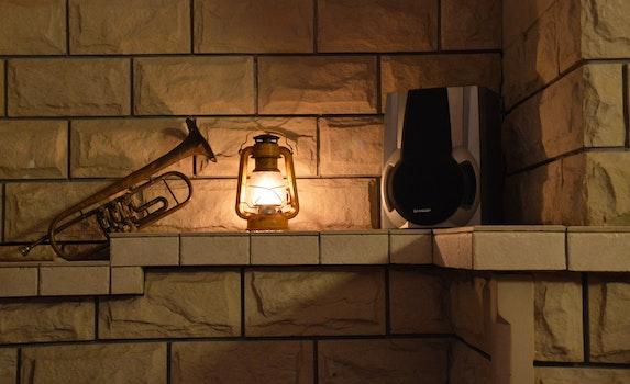 Free stock photo of light, dark, house, vintage