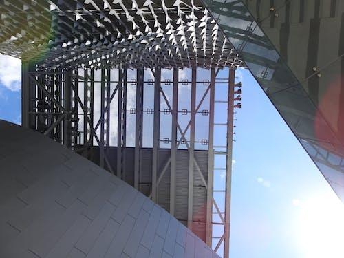 คลังภาพถ่ายฟรี ของ ลอสแอนเจลิส, สถาปัตยกรรม, ฮอลลีวู้ด