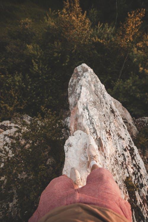 Безкоштовне стокове фото на тему «високо, Захід сонця, камені, піднесений»