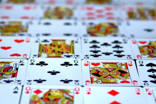 Free stock photo of casino, luck, peak, game