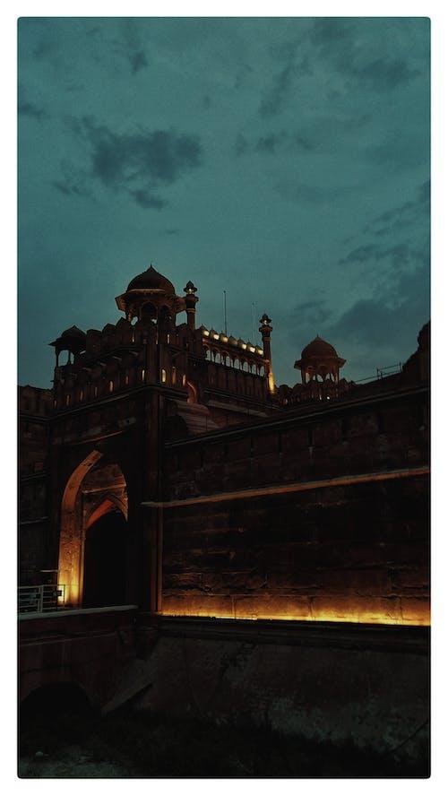 Foto d'estoc gratuïta de #delhi, #mobilechallenge, #wallpaper, arqueologia