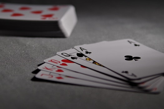Free stock photo of casino, luck, game, deck