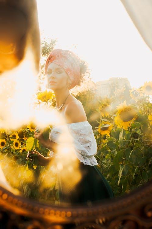 Foto profissional grátis de amarelo, ao ar livre, área