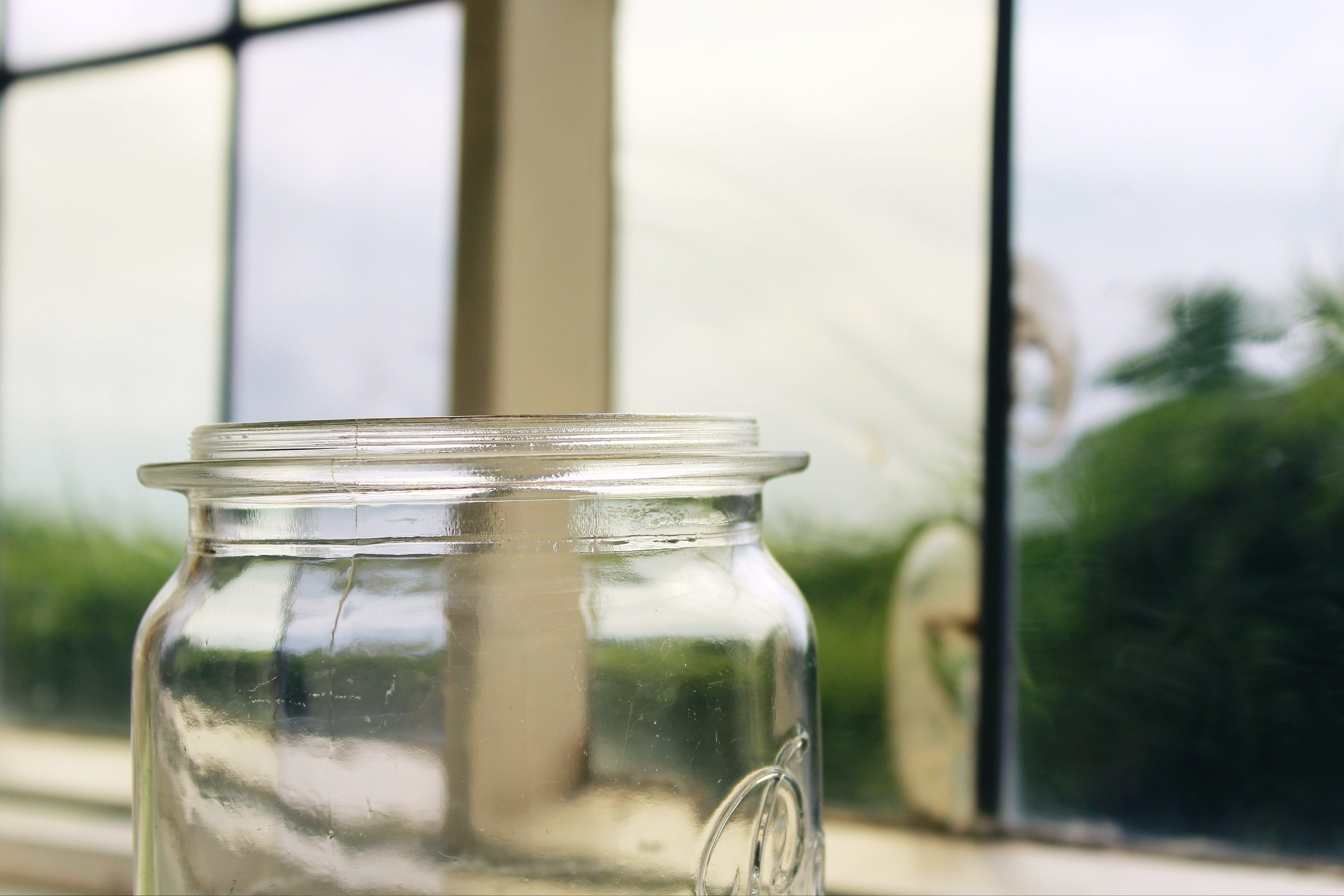 Free stock photo of glass, transparent, window, decoration