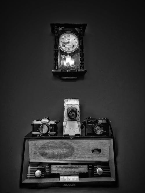 Δωρεάν στοκ φωτογραφιών με 4k ταπετσαρία, vintage, vintage συλλογή, vintage φωτογραφική μηχανή