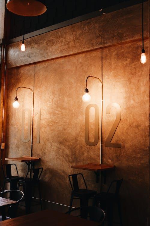 Foto d'estoc gratuïta de taula de cafè, tauleta auxiliar