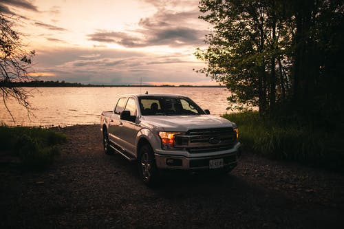 Gratis stockfoto met f150, ford, ford f150, ford mustang
