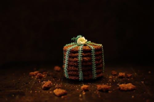 Ingyenes stockfotó barna és réce, fincsi, gyömbér keksz, keksz témában