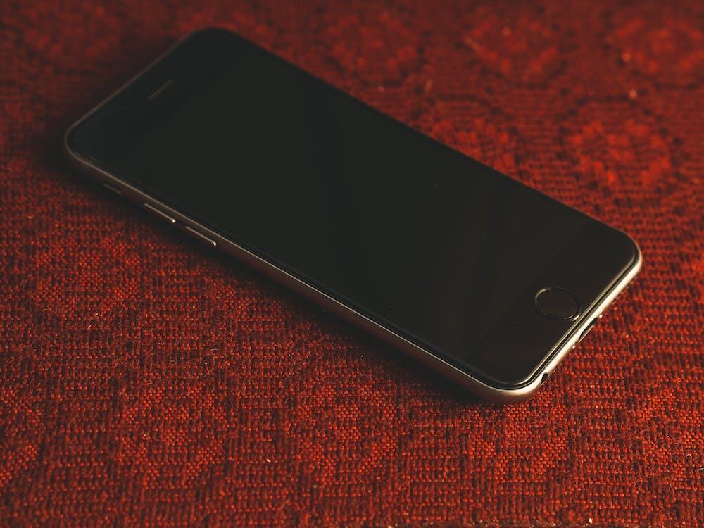 attrezzatura, comunicazione, dispositivo