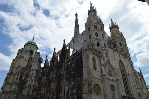 Free stock photo of architecture, austria, austrian