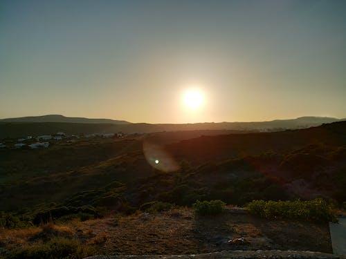 Free stock photo of light, sun, sunset