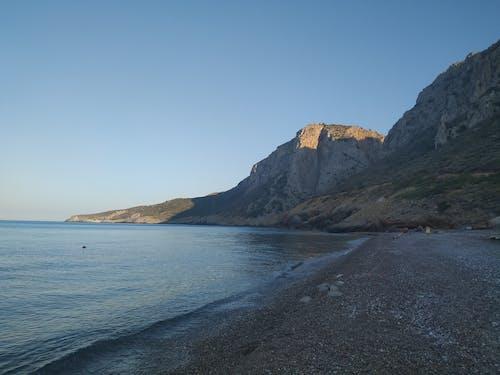 Free stock photo of beach, greek island, island, sea