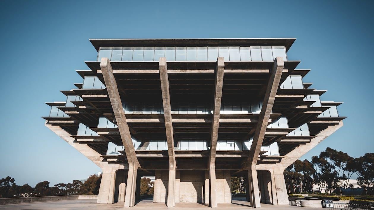 arquitectura, diseño arquitectónico, edificio