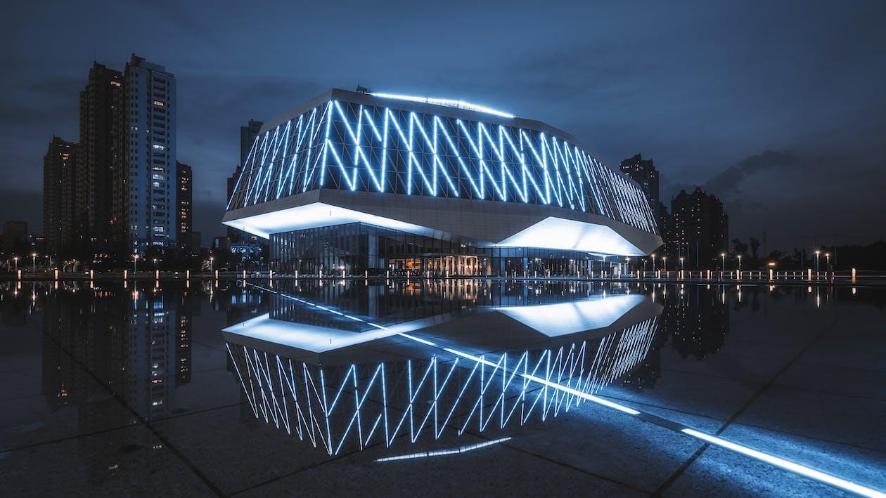 архітектура, архітектурне проектування, архітектурний дизайн