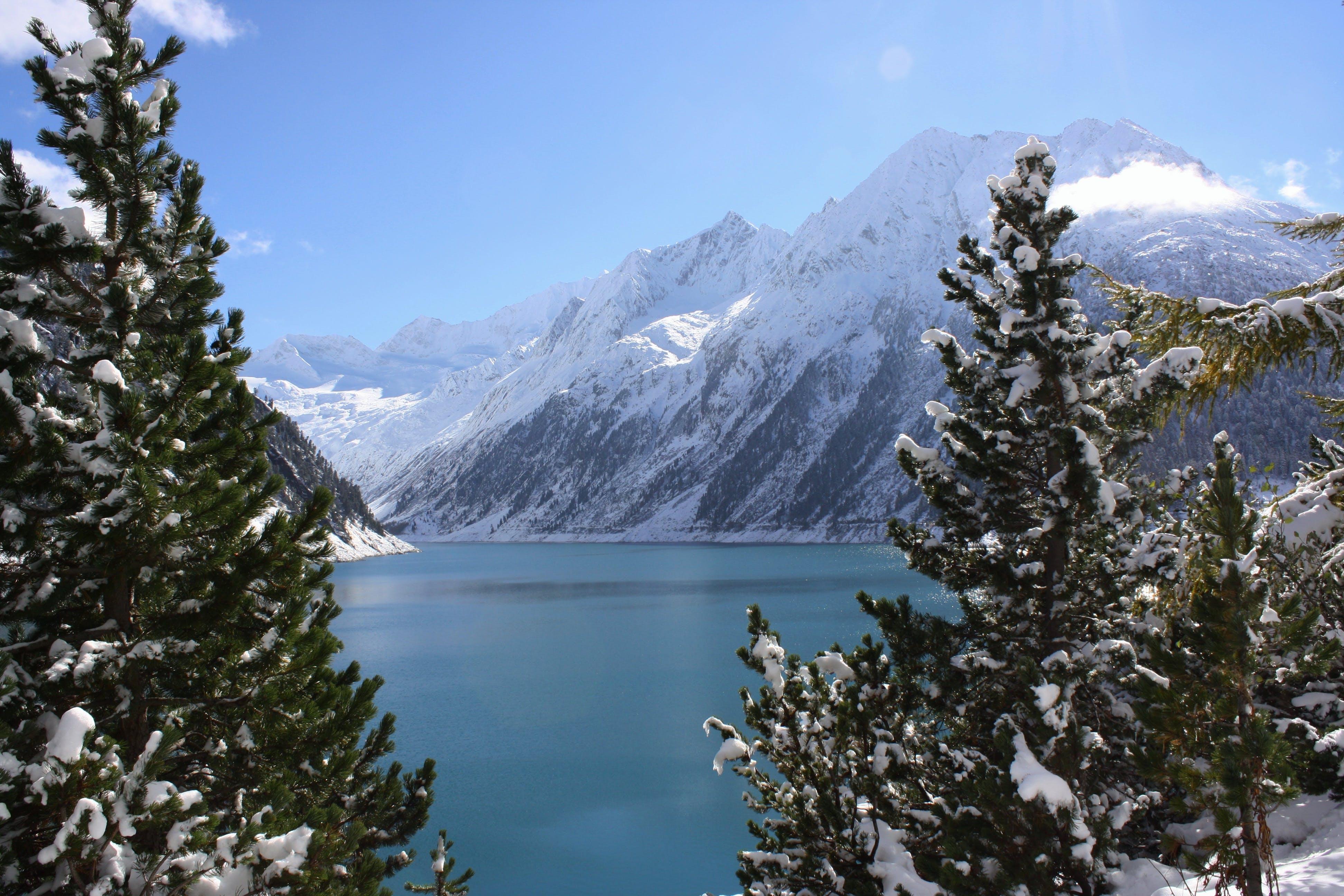 adventure, alpine, cold
