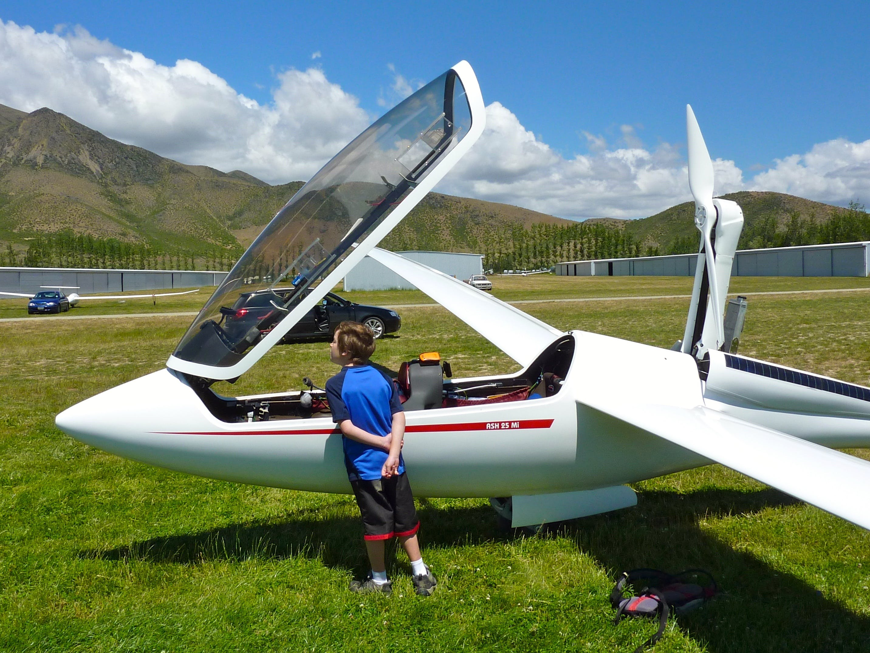 aeroplane, aircraft, airplane